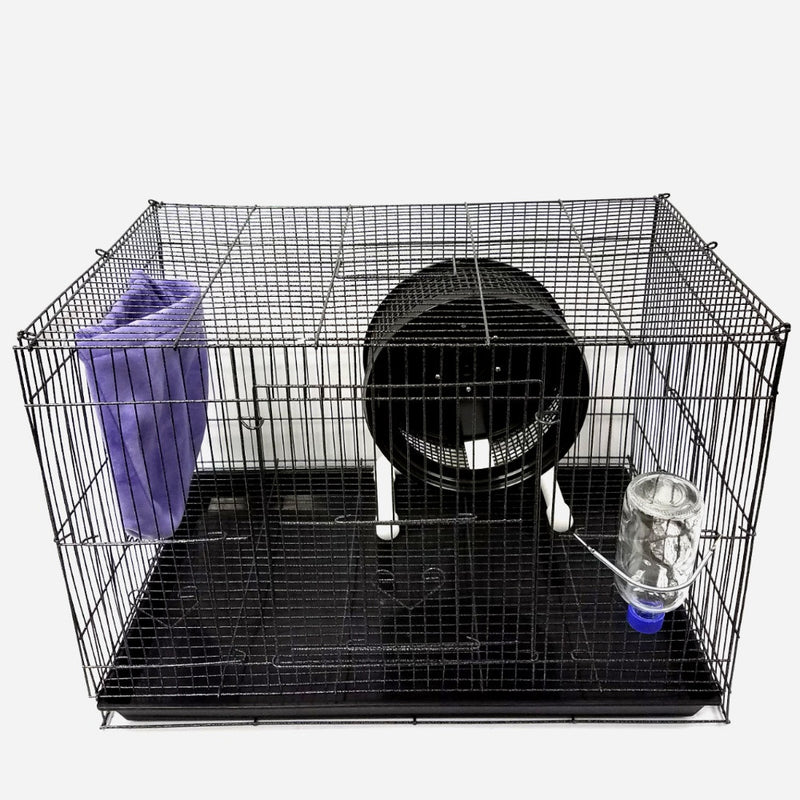 Sugar Glider Travel Cage