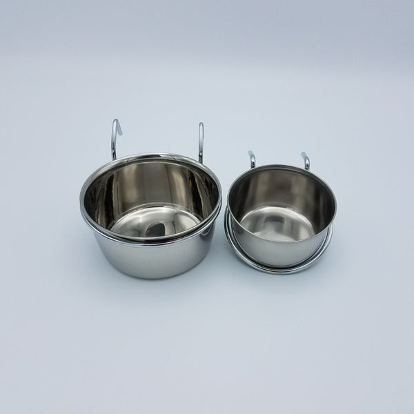 5 oz/10 oz Feeding Bowl Combo