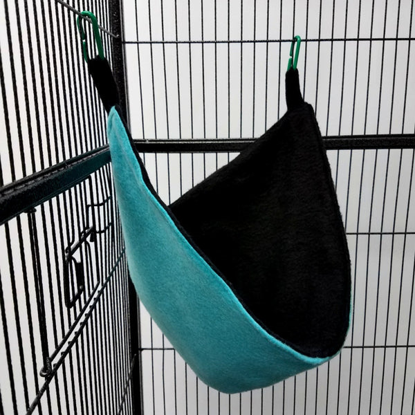 O.E. - Open Environment Hammock Pouch (Helps Crabby Gliders)