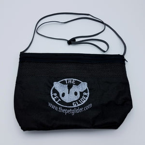 TPG Logo Bonding Pouch with View (X-Large) Photo