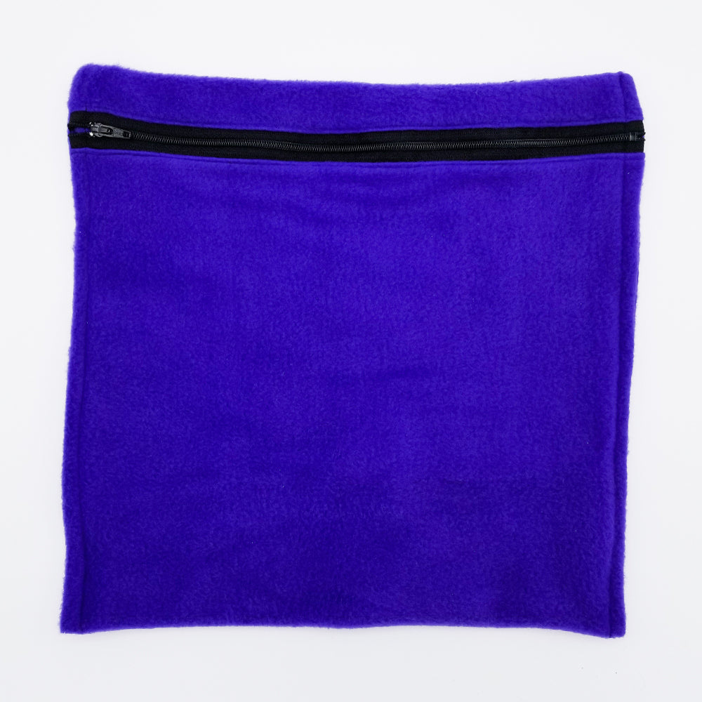 Zippered Shipping Pouch