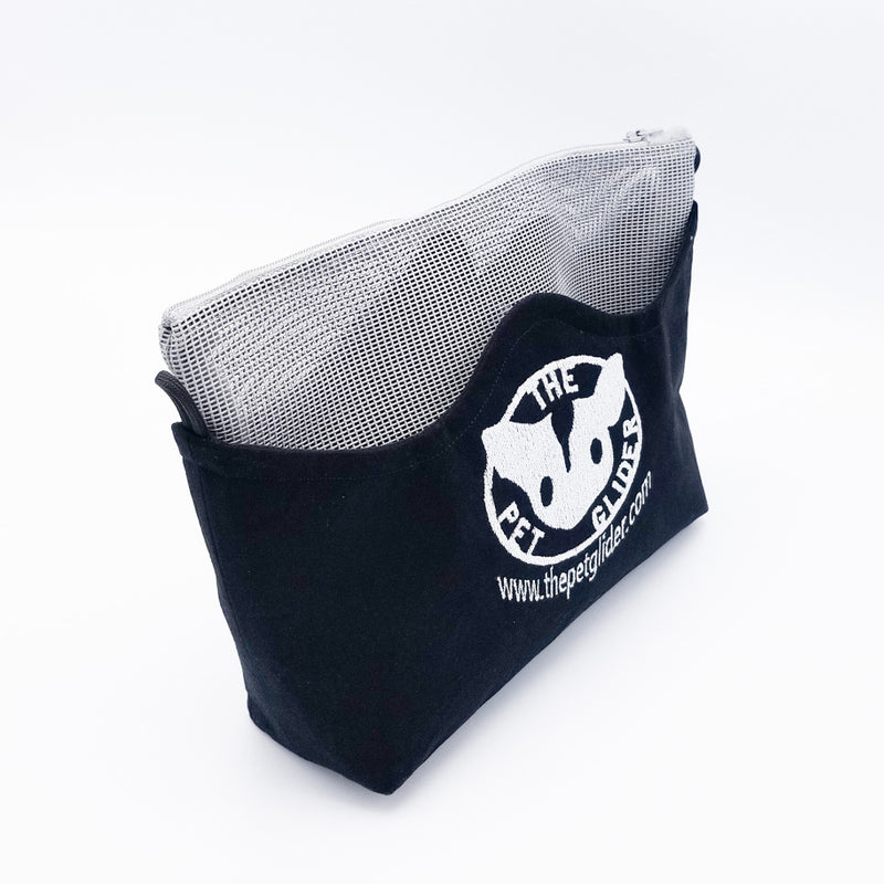 TPG Logo Suggie Travel Tote