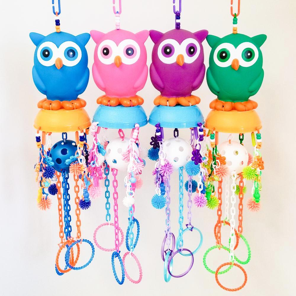 Owl Love Suggies Toy