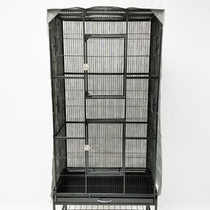 Mega Luxury Cage Cover Photo