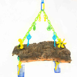One of a kinds - Medium Cork Swings Photo