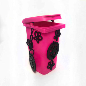 Dazzling Trash Can Toys Photo