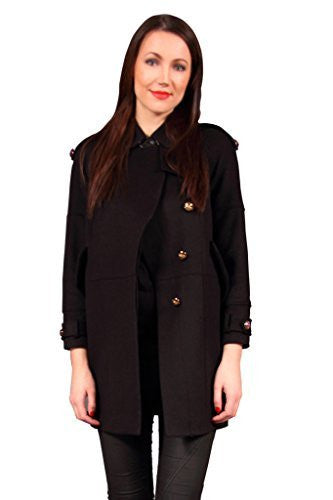 Searle Women Stylish Wool Coat