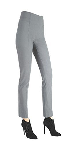 FOCUS 2000 Ladies Techno Thin Side Elastic Trim Pull On Pant