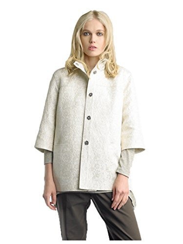 FOCUS 2000 Ladies Gold Embroidery Jacket