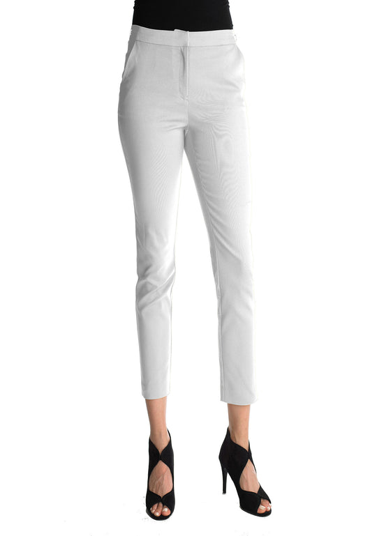 Ally NYC Women's London Stretch Ankle Pant
