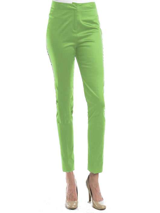 Ally NYC Women's New Double Sateen Pants