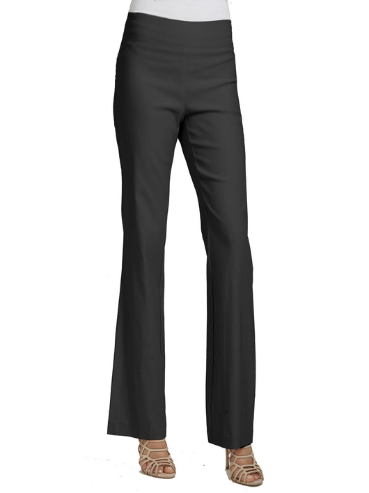Ally NYC Women's Techo Thin Boot Cut Pants