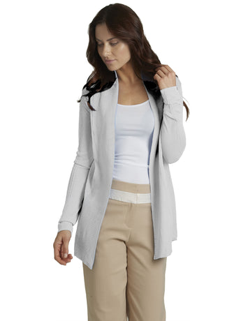Ally NYC Women's Classic Sweater Cardigan