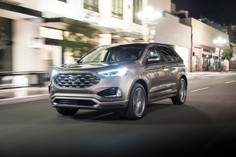 2019 Ford SUV Line-up - Leduc
