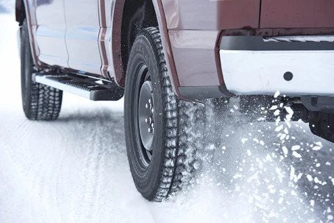 Ford Winter Safety Package - Leduc