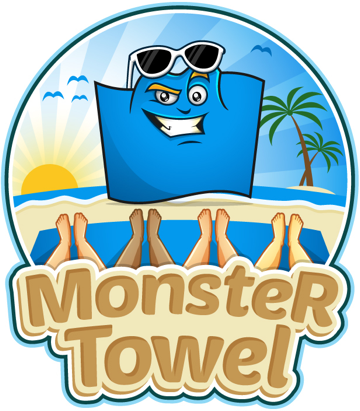 MonsterTowel