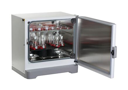 New Brunswick™ S41i CO2 Incubator Shaker image