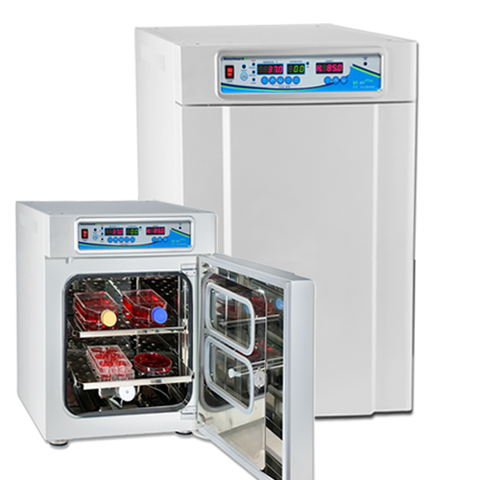 Benchmark ST PLUS Series CO2 Incubators image