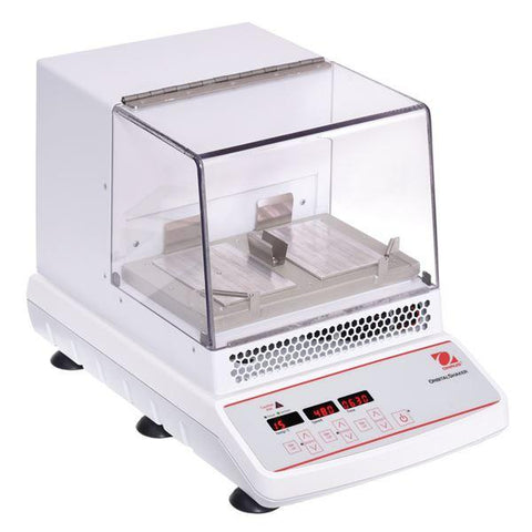 Incubating & Cooling Light Duty Shaker image
