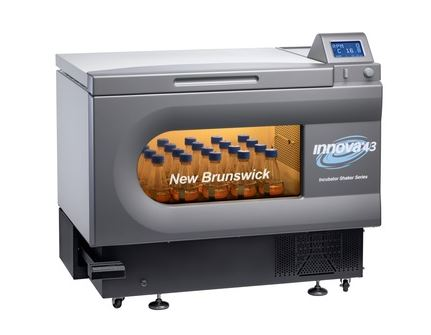 New Brunswick™ Innova® 43 Series Incubator Shakers image