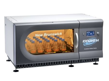 New Brunswick™ Innova® 44 Series Incubator Shakers image