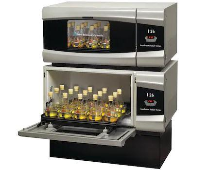New Brunswick™ I26 Series Incubated Shakers image