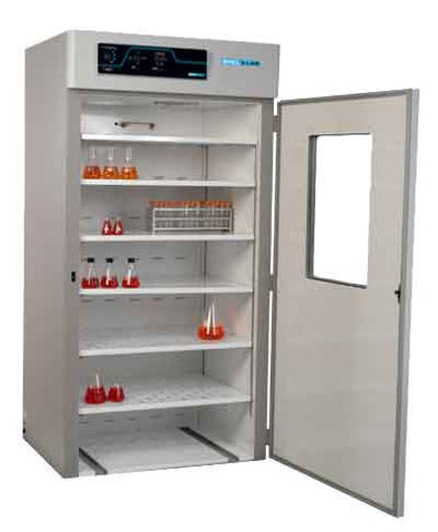 SHEL LAB Large Capacity Microbiological Incubators image