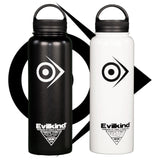 Evilkind® 40 Ounce Vacuum Insulated Stainless Steel Hydration Bottle | Free Shipping! - Evilkind