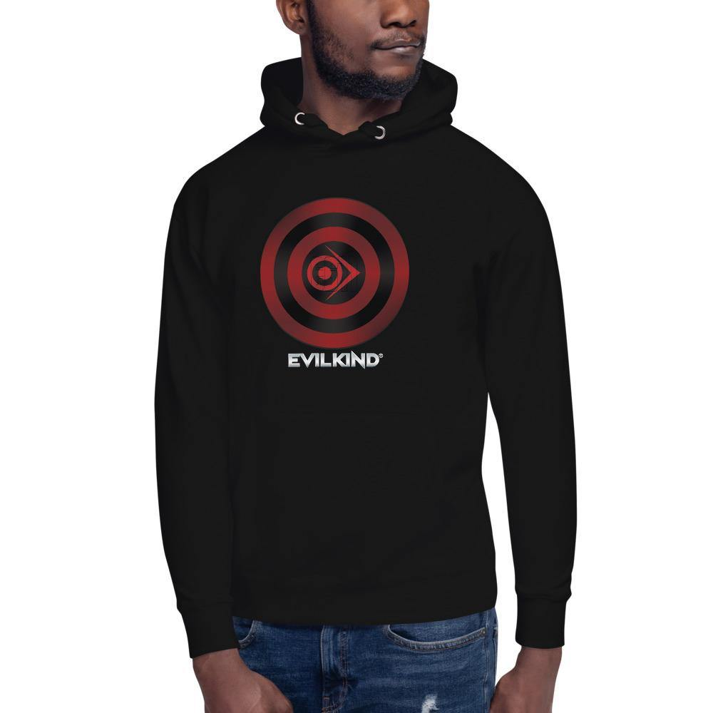 Evilkind® E611 Armor of God Premium Unisex Hoodie - Evilkind