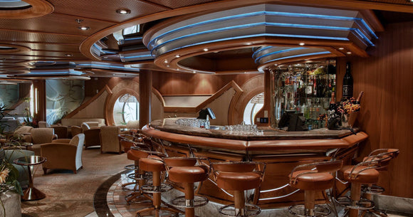 7 of the Most Awesome Man Caves You've Ever Seen