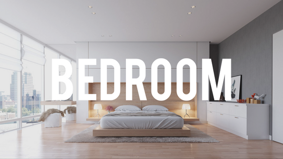 Room: Bedroom