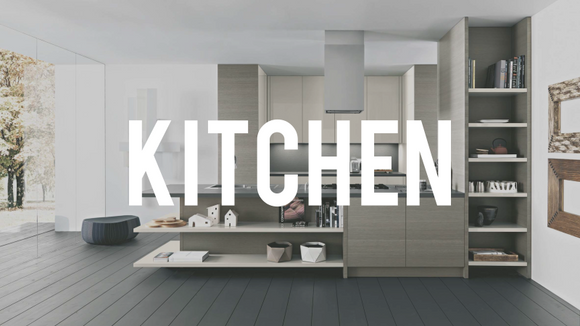 Room: Kitchen