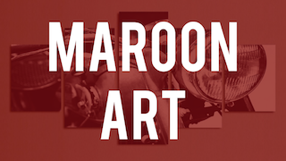 Color: Maroon