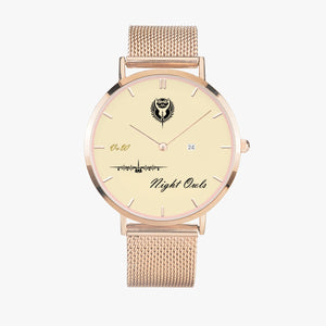 67 SOS Night Owls Watch - Ladies