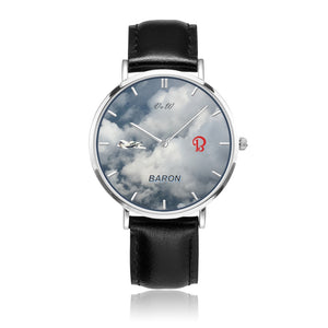 Beechcraft Baron - Watch
