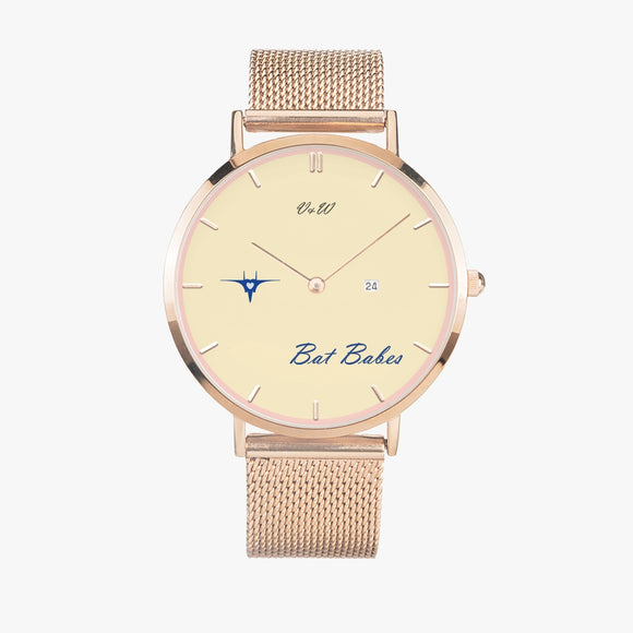 44 FS Bat Babes Watch