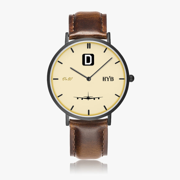 100 ARW Square D Watch - Mens