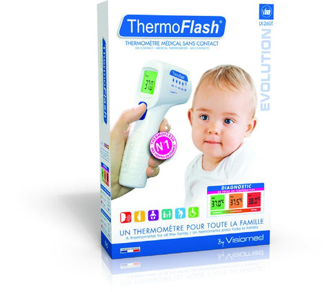 Thermoflash LX-260T