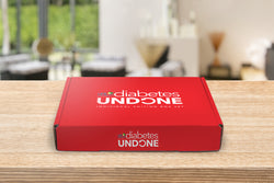 PRE-ORDER ONLY: (Individual) Diabetes Undone Box Set