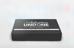 PRE-ORDER ONLY: (Groups) Diabetes Undone Box Set