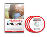 Diabetes Undone: Individual Edition (DVD)