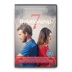 7 Deadly Relationship Sins (DVD)