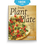 From Plant to Plate (Cookbook)