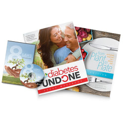 Diabetes Undone: Participant Kit