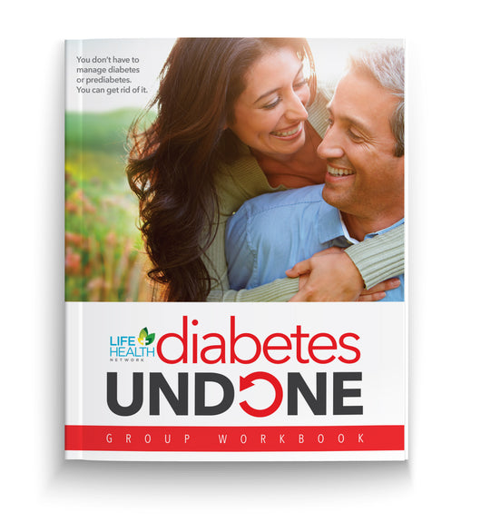Patient diabetes workbook