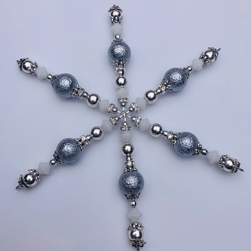 Frozen Snowflake Kit