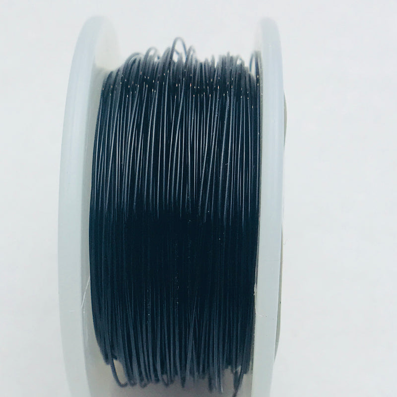 Black Core Wire, Anti-Tarnish