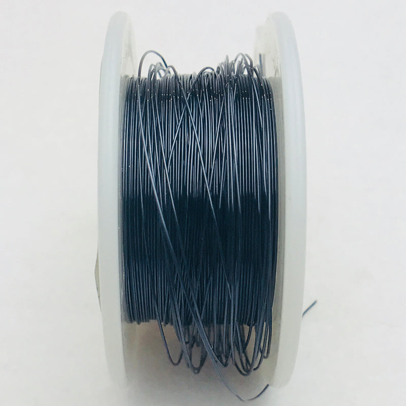 Blue Steel Core Wire, Anti-Tarnish
