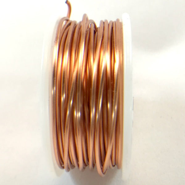 Copper Core Wire, Anti-Tarnish