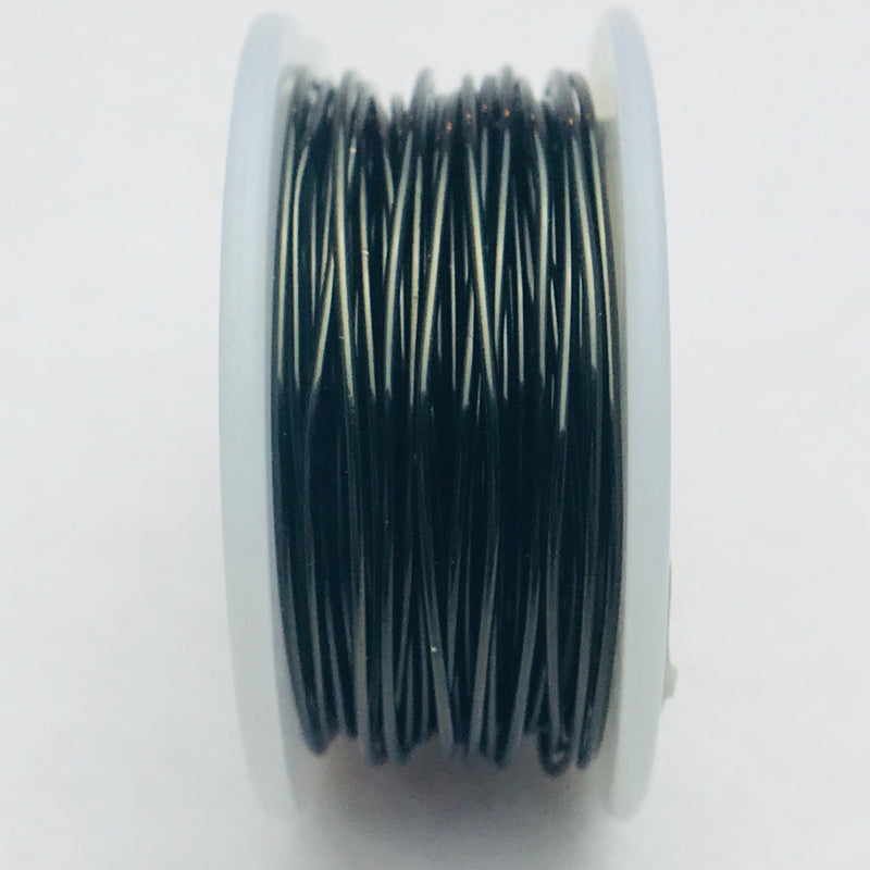 Hematite Core Wire, Anti-Tarnish